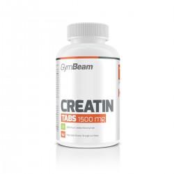 Creatine TABS 1500 mg - GYMBEAM 200 tab.