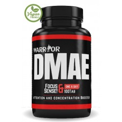 DMAE 100 tab - WARRIOR