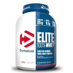 Elite 100% Whey 2100 g - Dymatize