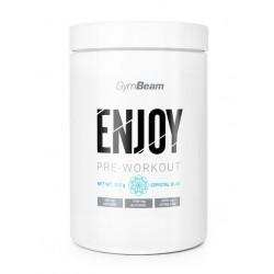 ENJOY Pre-Workout 312g - GymBeam
