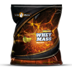 Excelent whey mass 4kg - STILL MASS