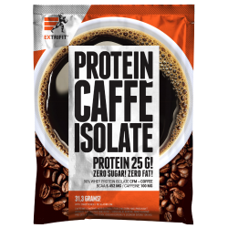 Protein Caffe Isolate 90 31g - EXTRIFIT