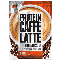 Protein Caffe Latte 80 31g - EXTRIFIT
