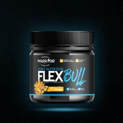 FlexBull – Komplexná kĺbová výživa 300 g - WARRIOR