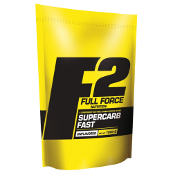 SUPERCARB FAST 1000G - FULL FORCE