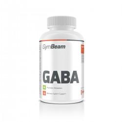 GABA 120 kaps - GymBeam