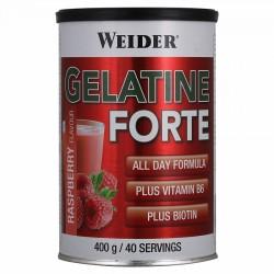 Gelatine Forte 400g - WEIDER