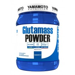 Glutamass Powder 600g - Yamamoto