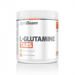 L-Glutamín TABS 300 tab - GymBeam