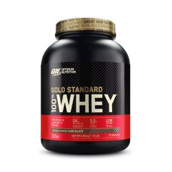 100% Whey Gold Standard Protein - Optimum Nutrition 2270g