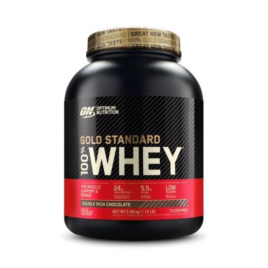 100% Whey Gold Standard Protein - Optimum Nutrition 2270g