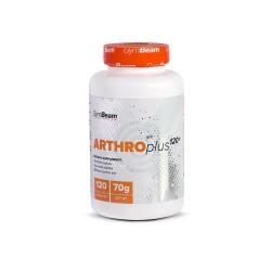 Kĺbová výživa Arthro Plus - GYMBEAM 120 kaps.