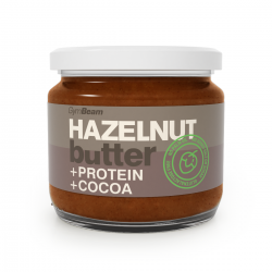 Hazelnut Spread 340g - GymBeam