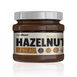 Hazelnut Spread 340g - GymBeam