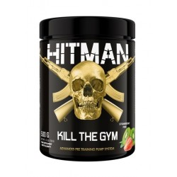 Hitman - Swedish Supplements 500 g