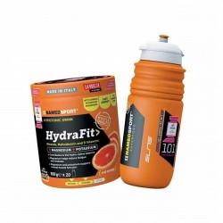 Hydrafit 400 g + Fľaša - Named Sport