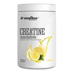 Creatine Monohydrate - IRONFLEX 500g