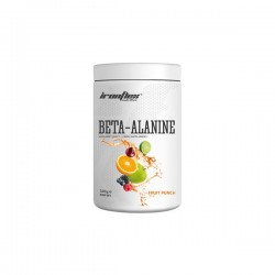 BETA ALANINE 500 g - IRONFLEX