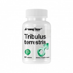 Tribulus Terrestris 90 90tab - IRONFLEX