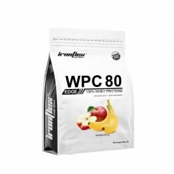 WPC80 EDGE Instant 2270g - IRONFLEXX