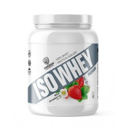 Iso Whey Premium - Swedish Supplements 920g