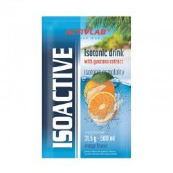 ISOACTIVE drink 31,5g - Activlab