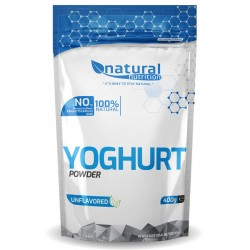 Jogurt v prášku 400 g - NATURAL NUTRITION