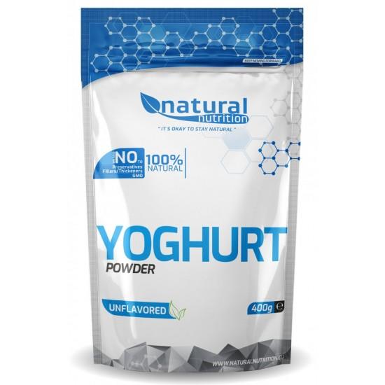 Jogurt v prášku 400 g - NATURAL NUTRITION
