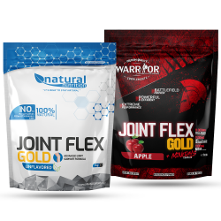 Joint Flex Gold 400 g - NATURAL NUTRITION