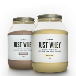 Proteín Just Whey  - GymBeam 2000g