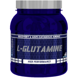 L-Glutamine 500g - FITWhey