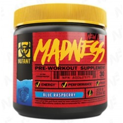 Mutant Madness 225g - MUTANT