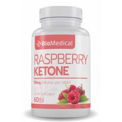 Raspberry Ketone – Malinový ketón  60 tab - BIOMEDICAL