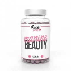 Marine Beauty 120 kaps - BEASTPINK