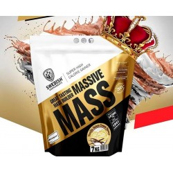Massive Mass - Swedish Supplements 7000g