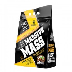 Massive Mass - Swedish Supplements 3500g