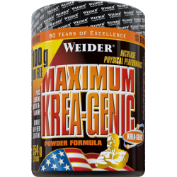 Weider Maximum Krea-Genic - WEIDER 554 g