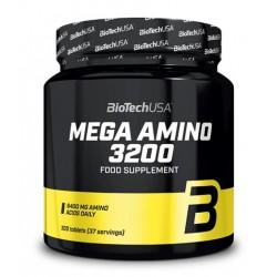 Mega Amino 3200 300 tab - BIOTECH USA