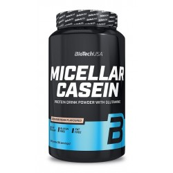 Micellar Casein 908 g - BIOTECH USA
