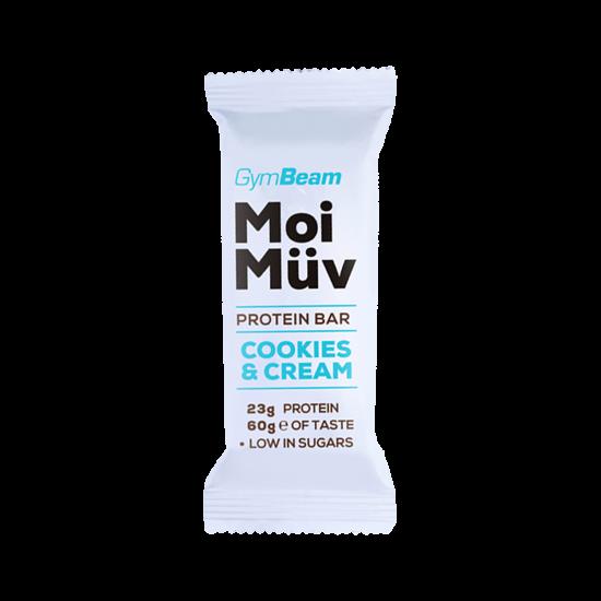 Proteínová tyčinka MoiMüv - Gymbeam 60g