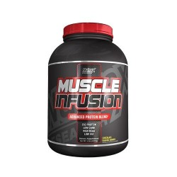 Muscle Infusion 2270g - NUTREX