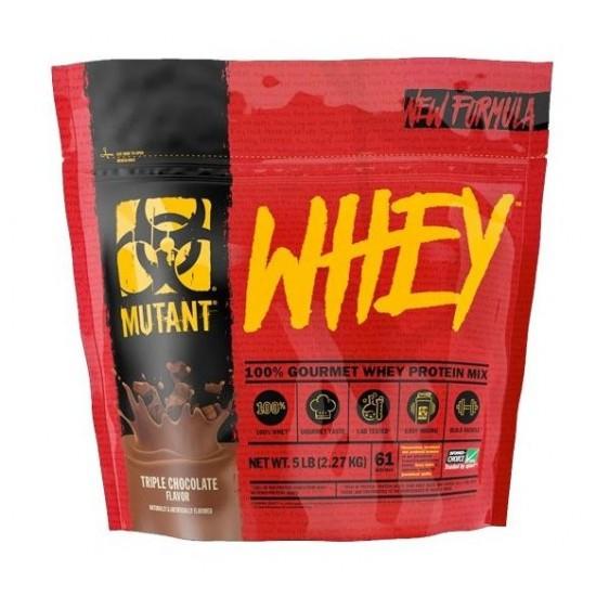 Mutant Whey 2270g - PVL