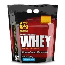 Mutant Whey New 4540g - Mutant