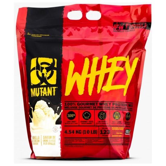 Mutant Whey 4540g - PVL