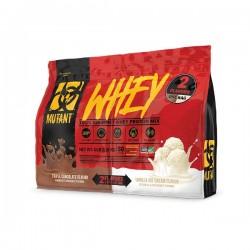 Mutant Whey Double 1800g - Mutant