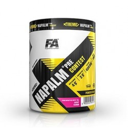 Xtreme Napalm Pre-Contest 500 g - FITNESS AUTHORITY