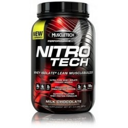 NITRO-TECH Performance 998g - MUSCLETECH