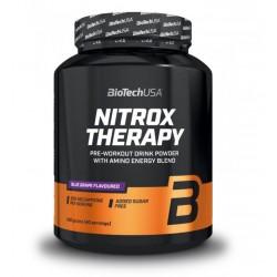 NitroX Therapy 680 g - BIOTECH USA