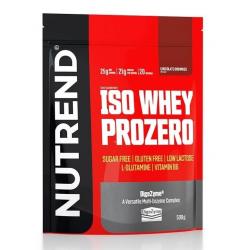 ISO WHEY PROZERO 500g - NUTREND