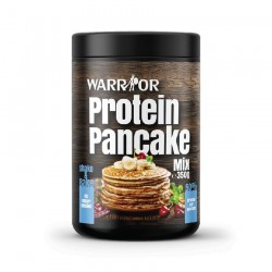 Protein Pancake mix - Palacinkový mix 350 g - WARRIOR